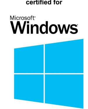 Windows Certified Logo