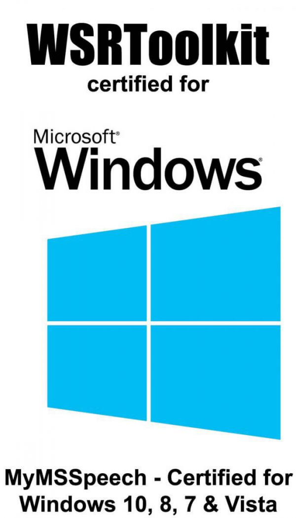 Windows Certified Logo