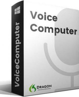 VoiceComputer 2020